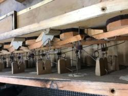 Pedal Bourdon Unit Chest