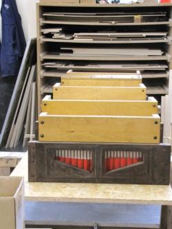 roller valves