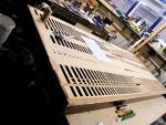 front Great soundboard grid