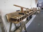 Sal;isbury pedal chest