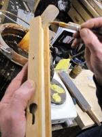 leathering Swell motors