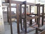 Chamber framework