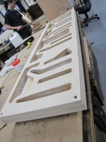 York Great soundboard