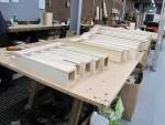 Pedal wood 16