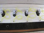 Solo soundboards