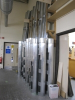 case tower pipes