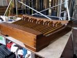 screen pedalboard