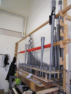 York swell horn] (1)