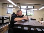 testing soundboard