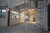 pipework installation