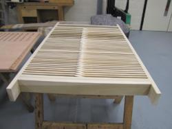 Flue grid