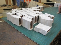 leathering motors
