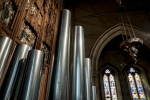 Pipes in Sanctuary - Photo by Chris Oaten, Insight Visuals