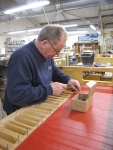fitting pallets to Pedal soundboards